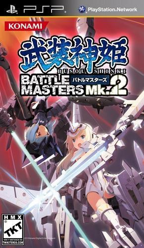 Descargar Busou Shinki Battle Masters Mk. 2 [JAP][PATCH] por Torrent